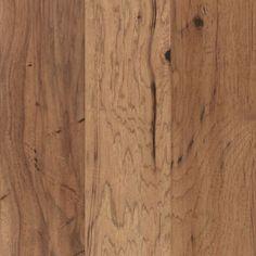 Weatherton Hickory Hardwood, Harvest Hickory Hardwood 3.99Flooring | Mohawk Flooring
