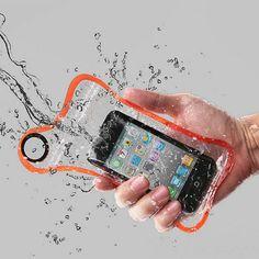 BubbleShield Re-Useable Waterproof Sleeves