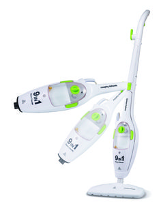 Morphy Richards 720020 Steam Mop Kills of Bacteria Around the Home Bali, Steam Mop, Cleaning Equipment, Steam Cleaners, Gadgets And Gizmos, Water Tank, Innovation Design, Home Appliances, Stuff To Buy