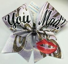 Bows by April - You Mad? Cheetah Swirls and Silver Ombré Glitter Bow, $20.00 (http://www.bowsbyapril.com/you-mad-cheetah-swirls-and-silver-ombre-glitter-bow/)
