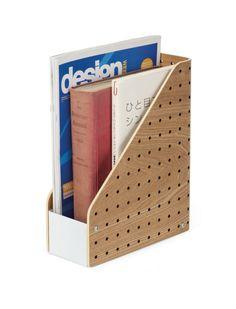 -Magazine Boxes