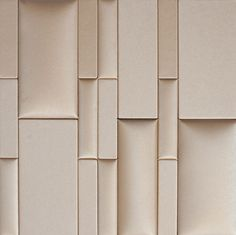 Terrane - NappaTile Collection | NappaTile™ Faux Leather Wall Tiles