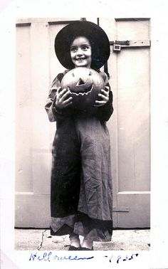 Halloween 1935 by fluffy chetworth, via Flickr
