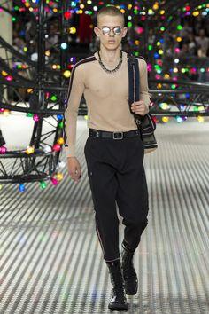 Défilé Dior Homme Printemps-été 2017 30