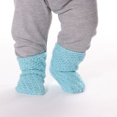 Knit baby socks for the smallest members of the family, knitted with Hobbii Baby Merino. These light socks in postponed rib fit a baby's foot nicely. They are easy to knit since they do not have a heel. Easy Knitting, Knitting Socks, Knitting Patterns Free, Free Pattern, Knitting Videos, Sewing Patterns, Crochet Patterns, Crochet Slippers, Knit Or Crochet