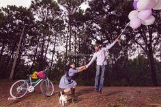 Tips para la sesión casual de fotos en pareja - bodas.com.mx