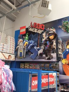Toys R Us - Chesterfield - Toys - Landscape - Layout - Interactivity - Visual Merchandising - www.clearretailgroup.eu