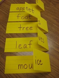 In preparation for the writing test, plurals is the topic of the day. Here's a simple way to practice plurals with your kids that costs onl...