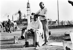 Mandeni paper mill and workers. Courtesy of Cedric Nunn. Social Photography, Photography Ideas, David Goldblatt, Paper Mill, Apartheid, Kwazulu Natal, African History, Historical Society, South Africa