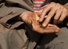 O DIÁRIO DE DEUS: Emprestar ao pobre