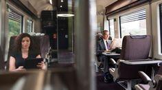 Free Heathrow Express first class upgrade for Star Alliance Gold