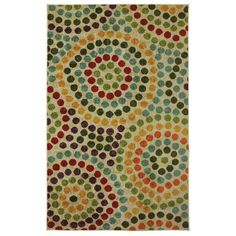 Mosaic Stones area rug at Shopko-sue2017