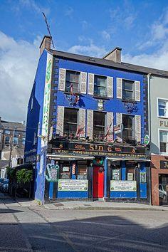 irish pub coburg