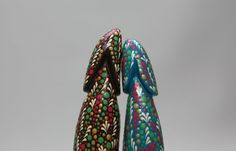 Beautiful pair Phallus/Penis Good Fortune Sculpture by UlluStudio