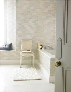 Chic Craquele 15cm x 7.5 cm £49.78 price/m2 mix white, grey, light grey, dark white, medium white, medium grey, dark grey for kitchen splash back