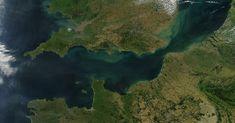 Angol+geológusok+fedezték+fel,+hogy+kb+450+millió+évvel+ezelőtt+hogyan+töltötte+fel+a+víz+a+mai+La+Manche-csatornaként+ismert+földsávot,+elválasztva+ezzel+Angliát+a+kontinenstől.+Előtte+a+szigetet+ez+a+földhíd+kötötte+össze+vele.  Az+olvadás,+az+áradás,+vagy+valamilyen+természeti+kataklizma…