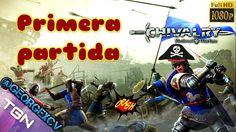 """""""Chivalry Medieval Warfare gameplay"""" Hola pichones hoy os traigo una novedad al canal, vamos a coger nuestras espadas y a correrrrrr, espero que os guste este nuevo juego, pasar a verlo os gustará"""