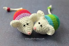 Little Mouses
