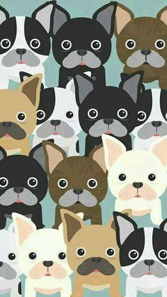 Disegni di cagnolini