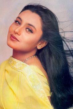 .Rani Mukherjee