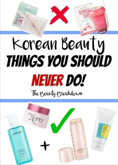 Fantastic Korean SkinCare tip number 7298724977 - From easy to diy skin care routine and steps. Korean Beauty Tips, Daily Beauty Tips, K Beauty, Beauty Secrets, Beauty Hacks, Asian Beauty, Beauty Makeup, Beauty Products, Diy Skin Care