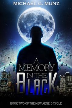 Michael G. Munz - A Memory in the Black