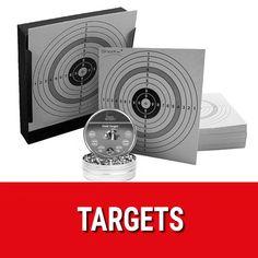 "KATEGORIE ""TARGETS""  #shootclub #target"