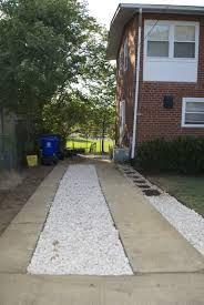 1000 images about driveway ideas on pinterest driveways for Pouring concrete driveway
