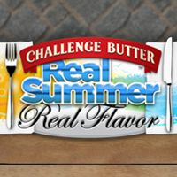 """I just entered for a chance to INSTANTLY WIN $100,000 in the  """"Real Summer. Real Flavor."""" Instant Win Game & Sweepstakes from Challenge Butter! There's over 2,600 Instant Win Prizes! You should play too!"""