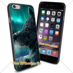 Animal : Dog Cute6 Cell Phone Iphone Case, For-You-Case Iphone 6 Silicone Case Cover NEW fashionable Unique Design