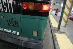 """""""Internet of Moving Things"""" Startup Eyes U.S. Cities – Next City"""