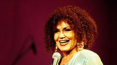 Dame Cleo Laine, Lady Dankworth, DBE is an English jazz and pop singer and an actress. Laine is the only female performer to have received Grammy nominations in the jazz, popular and classical music categories.
