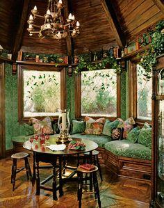 fulton13 jpg jpg 568×720 House interior Fairytale bedroom House design