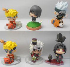 Naruto Figure NAFG0580