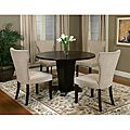 Torrance Chenille Dining Chairs (Set of 2) | Overstock.com