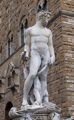 florence-italy-sculpture