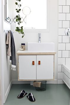 DIY with simplicity