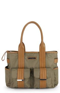 Perry+Mackin+'Zoey'+Diaper+Bag+available+at+#Nordstrom