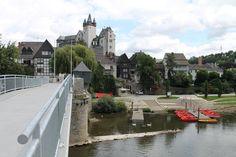 Erster und letzter Urlaub mit meiner Frau in Dietz, bei Limburg.