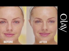 Olay Total Effects CC Cream: Anti Aging + Beauty Balm = Color & Correction - YouTube Beauty Balm, Cc Cream, Olay, Color Correction, Anti Aging, The Balm, Health, Youtube, Health Care