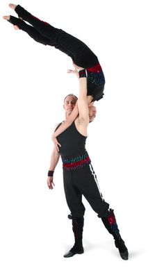 68 best rich and i acro images  acro acrobalance