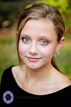 Head shots Model portfolio Girl poses  Captured Love Photography: Model