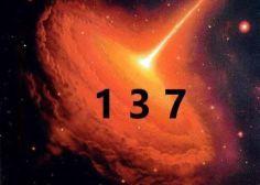 137 - Ένας μυστηριώδης αριθμός | HuffPost Greece Survival, Symbols, Science, Letters, Celestial, Movie Posters, Search, News, Film Poster