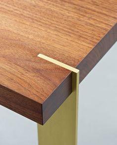 Alice Tacheny Design - Platte Tables