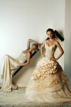 Vardaki's - Οίκος Νυφικών - Νυφικά φορέματα - Νυφικό φόρεμα 118