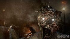 Revelado trailer e imagens de The Evil Within, novo game da Bethesda