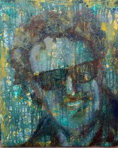 Niels aug.'15 acryl/olie