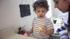 Explorando as Frutas - Atividade Sensorial
