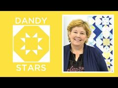 MSQC Tutorial - Dandy Stars