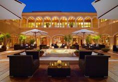 5*-Golf-Resort in traumhafter Umgebung nahe der besten Strände.Djerba